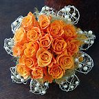 Wedding bouquet (873)