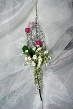 Corsage for the groom (842)