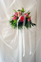 Wedding bouquet (788)