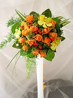 Wedding bouquet (966)
