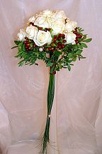Wedding bouquet (129)