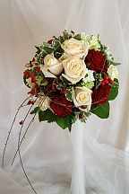 Wedding bouquet (209)