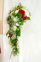 Wedding bouquet (256)