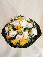 Wedding bouquet (261)