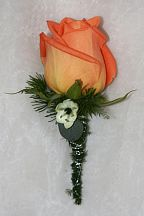 Corsage for the groom (322)
