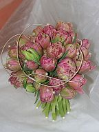 Wedding bouquet (357)