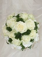 Wedding bouquet (378)