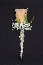 Corsage for the groom (396)