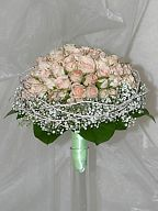 Wedding bouquet (727)