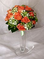 Wedding bouquet (664)