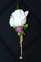 Corsage for the groom (656)