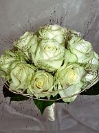 Wedding bouquet (628)