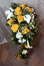 Wedding bouquet (691)