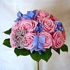 Wedding bouquet (606)