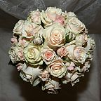 Wedding bouquet (952)