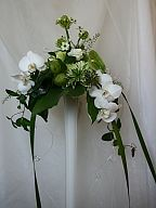 Wedding bouquet (602)