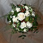 Wedding bouquet (600)