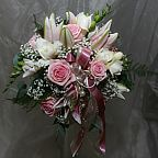 Wedding bouquet (558)