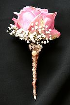 Corsage for the groom (526)