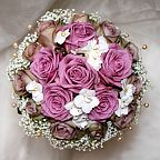Wedding bouquet (525)