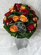 Wedding bouquet (682)
