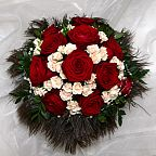 Wedding bouquet (521)