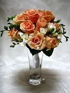 Wedding bouquet (909)