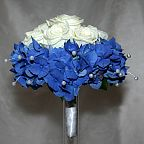Wedding bouquet (911)