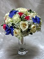 Wedding bouquet (919)