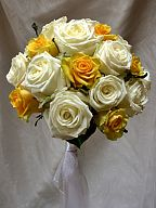 Wedding bouquet (929)