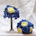 Bouquets for bridesmaids (106)
