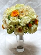 Wedding bouquet (981)