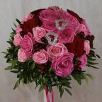 Wedding bouquet (999)