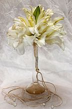 Wedding bouquet (125)