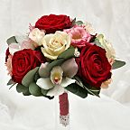Wedding bouquet (247)