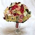 Wedding bouquet (323)