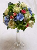 Wedding bouquet (444)