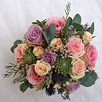 Wedding bouquet (442)