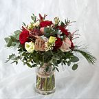 Wedding bouquet (523)