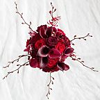 Wedding bouquet (642)