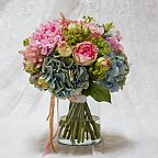 Wedding bouquet (714)