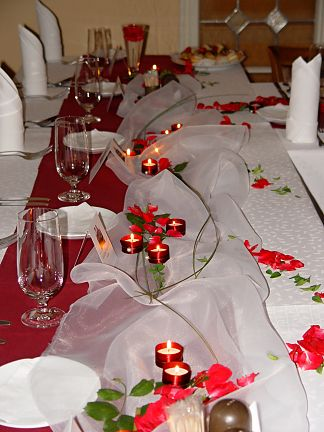 Decoration for the table